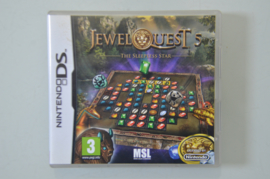 DS Jewel Quest 5 The Sleepless Star