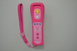 Nintendo Wii Mote Plus Peach Edition