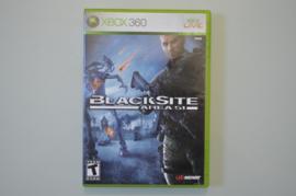 Xbox 360 Blacksite Area 51