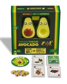 Throw Throw Avocado ENG - Exploding Kittens [Nieuw]