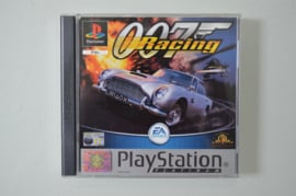 Ps1 007 Racing (Platinum)