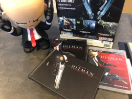 Ps3 Hitman Absolution Deluxe Professional Edition