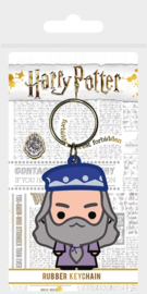 Harry Potter Sleutelhanger Dumbledore Chibi - Pyramid International
