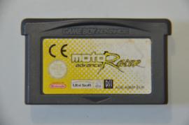 GBA MotoRacer Advance