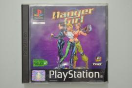 Ps1 Danger Girl