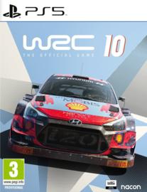 PS5 WRC 10 [Pre-Order]