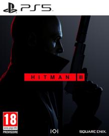 PS5 Hitman 3 [Nieuw]