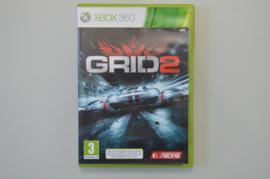 Xbox 360 Grid 2