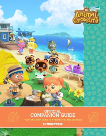 Animal Crossing New Horizons - Official Companion Guide [Pre-Order]