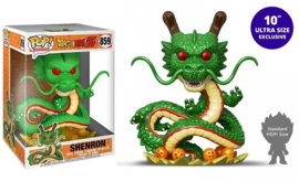 "Dragonball Z Funko Pop - Shenron 10"" Super Sized #859 [Nieuw]"