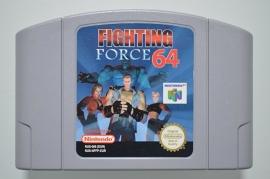 N64 Fighting Force 64
