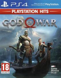 Ps4 God of War (Playstation Hits) [Nieuw]