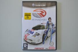 Gamecube R: Racing + Pac Man Vs.
