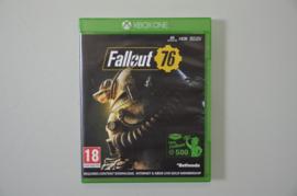 Xbox Fallout 76 (Xbox One)