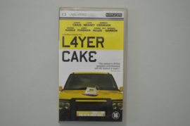 PSP UMD Movie Layer Cake