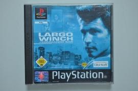 Ps1 Largo Winch .//Commando Sar