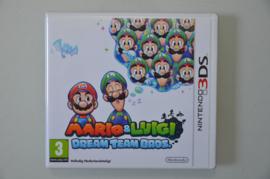 3DS Mario & Luigi Dream Team Bros