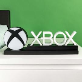 Xbox Icons Light - Paladone [Nieuw]