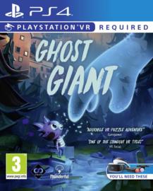 Ps4 Ghost Giant (PSVR) [Nieuw]