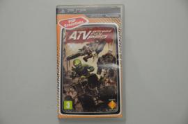 PSP ATV Offroad Fury Pro (PSP Essentials)