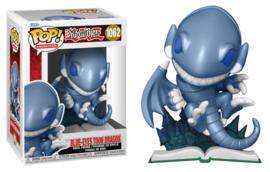 Yu-Gi-Oh Funko Pop Blue-Eyes Toon Dragon #1062 [Pre-Order]
