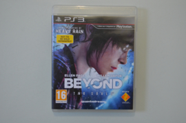 Ps3 Beyond Two Souls