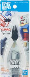 Model Kit Tools - Bandai Spirits Entry Nipper White (Wit) [Nieuw]