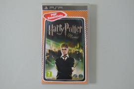 PSP Harry Potter en de Orde van de Feniks (PSP Essentials)