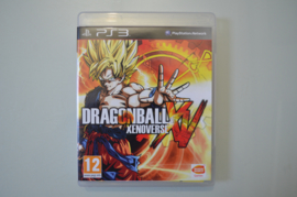 Ps3 Dragonball Xenoverse