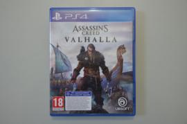 Ps4 Assassins Creed Valhalla + PS5 Upgrade