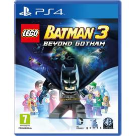 Ps4 Lego Batman 3 Beyond Gotham [Nieuw]