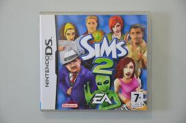DS De Sims 2