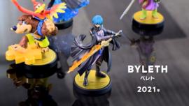 Amiibo Byleth - Super Smash Bros [Nieuw]