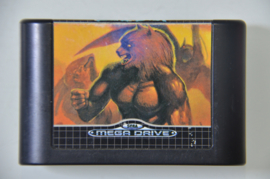 Mega Drive Altered Beast