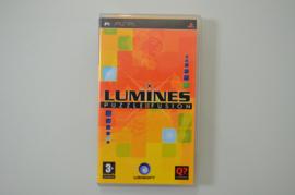 PSP Lumines