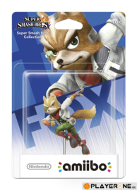 Amiibo Star Fox - Super Smash Bros [Nieuw]