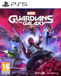PS5 Marvel's Guardians of the Galaxy [Pre-Order]
