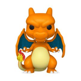 Pokemon Funko Pop Charizard [Pre-Order]