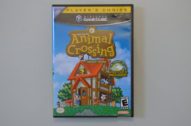 Gamecube Animal Crossing (Player's Choice) [Amerikaanse Import]