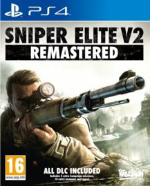 Ps4 Sniper Elite V2 Remastered [Nieuw]
