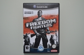 Gamecube Freedom Fighters