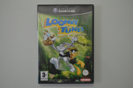 Gamecube Looney Tunes Back in Action