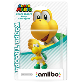 Amiibo Koopa Troopa - Super Mario Collection [Nieuw]