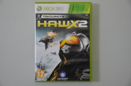 Xbox 360 Tom Clancy's H.A.W.X. 2 (Hawx 2)