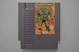 NES Swamp Thing