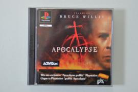 Ps1 Apocalypse