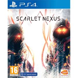 Ps4 Scarlet Nexus [Pre-Order]