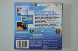GBA Superman Returns Fortress of Solitude [Compleet]