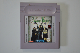 Gameboy The Addams Family
