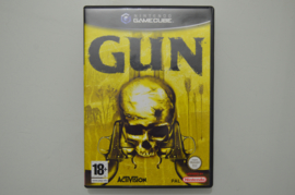 Gamecube GUN